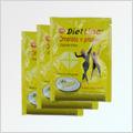 DietLine Protein 20 Omeleta v prášku 3 sáčky po 22 g