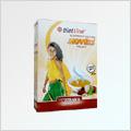 DietLine Vlákninová polévka s hovězí příchutí 3 sáčky po 15 g