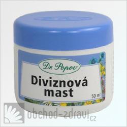 Diviznová mast 50 ml