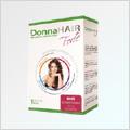 DonnaHair Forte 1 měsíční kúra 30 tob