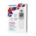 Biotter Teploměr bezdotykový infračervený DR CHECK FC500 – 1ks AKCE