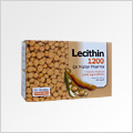 Lecithin 1200 mg 90 cps