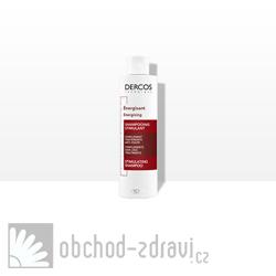 Vichy Dercos Posilující šampon - doplněk kúry proti vypadávání vlasů 200 ml