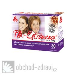 PM Estromenox pro ženy 30 tbl