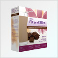 Fit and Slim Ultra �okol�da 480 g AKCE