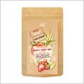 Fitto Ovocný mix - jahoda, ananas, jablko 40 g NOVINKA