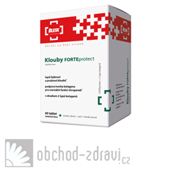Klouby FORTEprotect 60 tbl