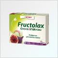 Fructolax 24 žvýkacích kostek
