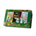 Fytopharma Dětská dárková kazeta s čaji a hračkou