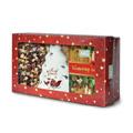 Fytopharma Dárková kazeta vánočních čajů + svícen ZDARMA