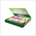Ovocno-bylinný MIX 60x2 g dárkové balení