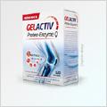 GelActiv Proteo-Enzyme Q 120 tbl