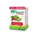GS Ginkgo 60 PREMIUM 60+30 tbl