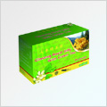 Ginseng Royal Jelly with Green Tea 10 ampul� po 10 ml