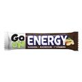 GO ON Energetická tyčinka oříšek karamel 50 g AKCE