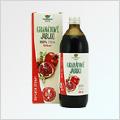 EkoMedica Granátové jablko 100% štáva 500 ml