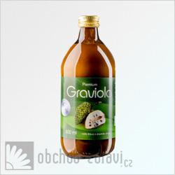 Allnature Premium Graviola 500 ml AKCE