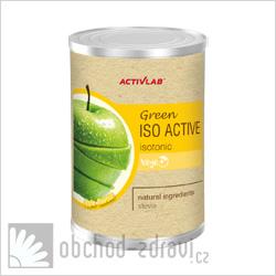 ActivLab Green Iso Active 475 g NOVINKA