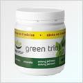 Green Trio Chlorella+Spirulina+Zelený ječmen 540 tbl