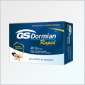 GS Dormian Rapid 20 cpss
