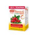 GS Vitamin C 1000 se šípky 100+20 tbl