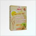 Guareta Morning start Jogurtový krém cookies s jablečnými kousky 3 sáčky po 54 g