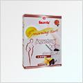 Guareta Morning start Jogurtový krém stracciatella 3 sáčky po 54 g