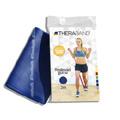 Thera-Band Posilovací guma extra silná 2m modrá