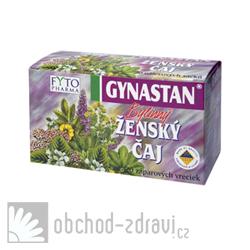 Fytopharma GYNASTAN® bylinný ženský čaj 20 x 1 g