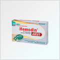 Hemodin AKUT 10 tbl + drek