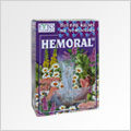 Hemoral bylinn koupel na hemoroidy  50 g