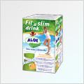 Herbex FitLine Drink Aloe Vera vlákninový nápoj 16x6g