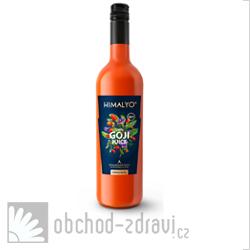 Himalyo Goji 100% džus BIO 750 ml
