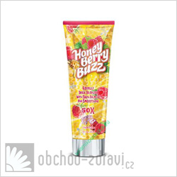 Fiesta sun Honey Berry Buzz Royally Dark Bronzer 236 ml