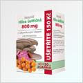 Imunit Hlíva ústřičná 800 mg s rakytníkem a echinaceou 40+20 tob zdarma