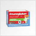 Imunoglukan 60 cps