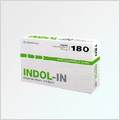 INDOL-IN 180 cps