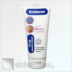 Irelona kr�m na ruce such� 100 ml