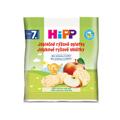 Hipp BIO Jablečné rýžové oplatky 30 g