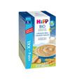 Hipp BIO Mléčná kaše na dobrou noc s dětskými keksy 450 g