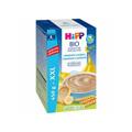Hipp BIO Mléčná kaše na dobrou noc s banánem a suchary 450 g