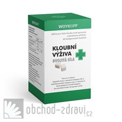 Woykoff kloubní výživa 60 kostiček AKCE