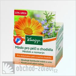 Kneipp Máslo pro péči o chodidla 100 ml
