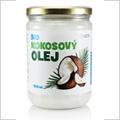 Vieste Kokosový olej BIO 500 ml AKCE