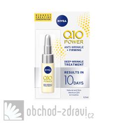 Nivea Zpevňující koenzymová kúra Q10 POWER Duopack 2x6,5 ml