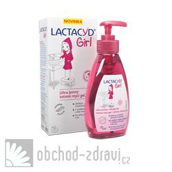 Lactacyd Girl 200 ml