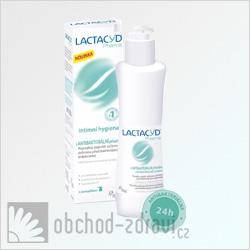 Lactacyd Pharma Antibakteriální 250 ml