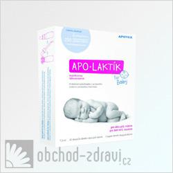 APO-Laktík For baby 7,5 ml
