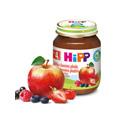 Hipp BIO Jablka s lesními plody 125 g