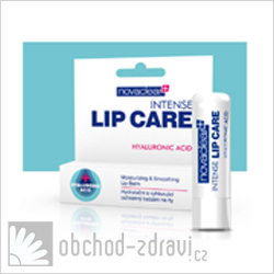 Biotter Balzám Intense Lip Care 4,9g